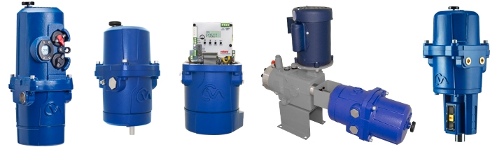 Rocky mountain valves and automation compact modulating actuators compact modulating actuators cma visit rotork website swarovskicordoba Images