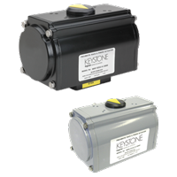 Rocky Mountain Valves and Automation :: Pneumatic Actuators