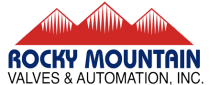 Rocky Mountain Valves Logo